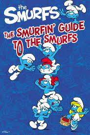 the smurfs smurfs classic books by elizabeth dennis barton peyo and style