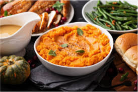 a thanksgiving food safety quiz