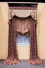 Valance Window Treatments by 203 Best Rideau Images On Pinterest Cornice Boards Window