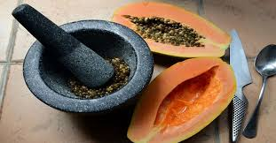 start eating papaya seeds right now u2013 they are a magical cure for