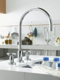 Dornbracht Kitchen Faucets by Dornbracht Kitchen Faucet Installation Best Faucets Decoration