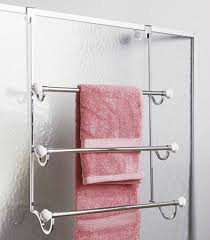 Storage For Towels In Bathroom Ideas For Hanging Storing Towels In A Small Bathroom Apartment