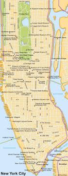 New York travel and tourism jobs images Best 25 new york maps ideas map of nyc map of new jpg