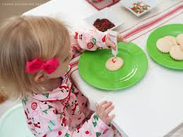 Christmas Cookie Decorating Kit Just Add Milk Cookie Decorating Kits For A Cause From Eddie U0027s Of