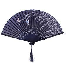 handheld fans rosenice held fans folding fan bamboo fan
