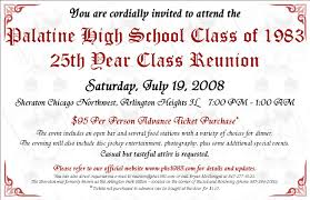 high school reunion invites invitation high school reunion invitation template