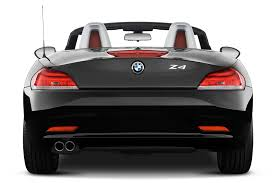 what car bmw z4 2009 bmw z4 bmw convertible sport coupe automobile magazine