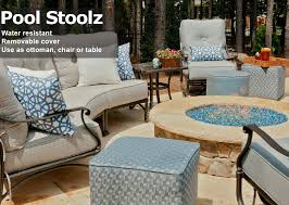 outdoor patio chair furniture cushions
