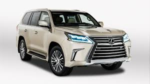 lexus hennessy two row lexus lx 570 carries fewer passengers to fit more stuff