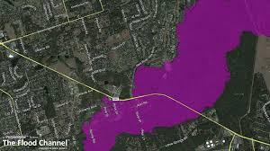 Lithia Florida Map by Neptune Flood Neptuneflood Twitter