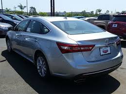 toyota avalon 2017 new toyota avalon limited at kearny mesa toyota serving