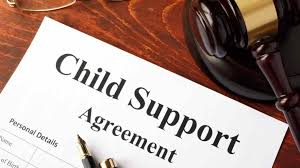 texas child support table how back child support works paying or collecting