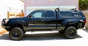 toyota truck lifted 2005 toyota tacoma trd lifted 18750 bloodydecks