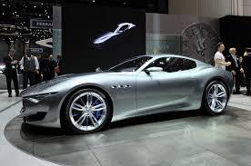 new maserati ghibli review graceful maserati alfieri concept looks forward at geneva 2014 motor