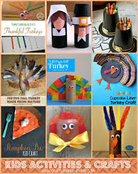 thanksgiving themed we are thankful thanksgiving themed roundup crafty mama in me