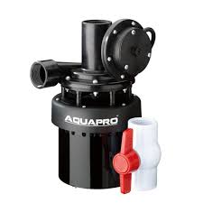 c sink with foot pump aquapro 1 3 hp utility sink pump 55011 7 the home depot