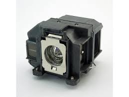 epson projector light bulb elplp67 v13h010l67 replacement l with housing for epson eb s12