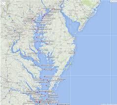 Trenton Nj Zip Code Map by Tides Guidance U0026 Tidal Impact Tables