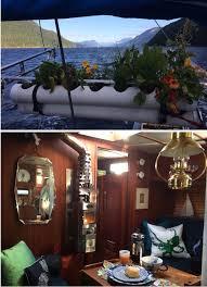 Small Boat Interior Design Ideas 184 Best Boat Interiors Images On Pinterest Sailboat Interior
