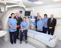 the nuffield bournemouth purchases new toshiba ct scanner for its