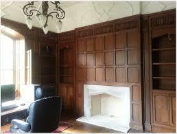 Tudor Cottage Interiors Tudor Artisans Tudor Library U0026 Tudor Paneling
