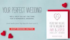 online wedding invitations the best places to buy wedding invitations online from printable
