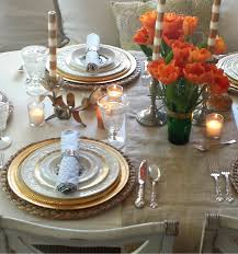 is thanksgiving 2014 ciao newport beach my thanksgiving table is all set