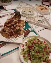 cuisine oriantale restaurant kateh cuisine orientale kuwait koweit