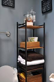 shelf noticeable bathroom shelf ideas home ideas bathroom shelf bathroom diy ideas pinterest small wall shelving storage corner shelf