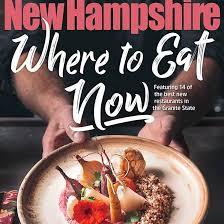 New Hampshire Travel Magazine images New hampshire magazine home facebook