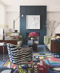 Michael Boodro The Eye Of The Editor - Elle decor living rooms