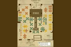 rockwell table u0026 stage los angeles tickets schedule seating