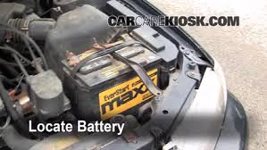 2006 toyota camry battery how to jumpstart a 1997 2001 toyota camry 1997 toyota camry xle