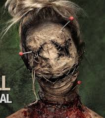 easy diy halloween costumes creepy doll makeup tutorial youtube best 20 scary doll makeup ideas on pinterest u2014no signup required