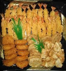 Minyak Goreng Gelas resep makanan jepang tempura chie chan