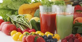 health benefits of fresh raw foods and juices sanaview