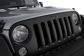 jeep jk grill logo 2014 jeep wrangler rubicon x special edition launched in europe
