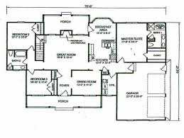 Nice Small House Floor Plans With Bat Photos Beaufiful 3 Home Plans With Open Bat