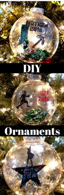 diy ornament to make for your each year leap of