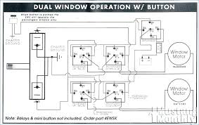 wiring diagram for power window harness altaoakridge