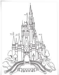 Barbie Diamond Castle Coloring Pages 02 Ayk Heaven Pinterest Coloring Pages Castles