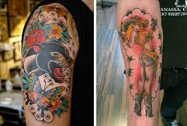 tattoo styles majestic tattoo nyc