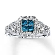 Most Expensive Wedding Ring by Wedding Rings Ideas Four Blue Diamond Centerpieces Most Expensive