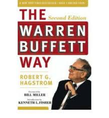 the warren buffett way robert g hagstrom 9780471648116