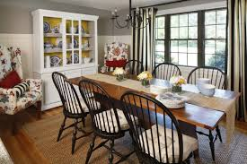 Cottage Dining Room Ideas Cottage Dining Room Large And Beautiful Photos Photo To Select