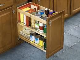 kitchen cabinet storage solutions lowes findit base organizer at lowes kitchen cabinet storage