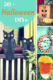 60 diy halloween decorations u0026 decorating ideas decoration