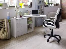 Schreibtisch 2m Robas Lund Schreibtisch Matt Hochglanz Weiß 42 X 166 X 77 Cm