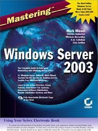 100 guide to windows 2003 server administration foundation