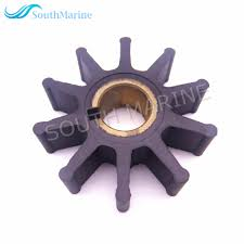 outboard engine 47 f462065 18 8901 9 45000 water pump impeller for